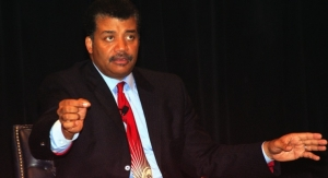 Keynote Speaker Neil deGrasse Tyson Closes Greenbuild 2017