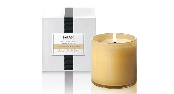 LAFCO has been making luxury candles for a quarter century.