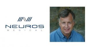 Neuros Medical Appoints President and CEO