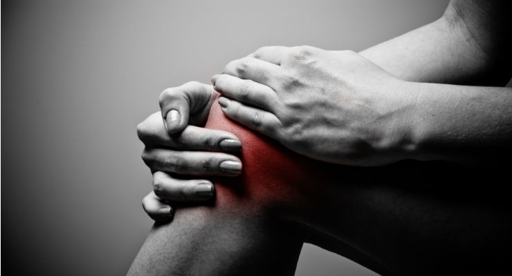 Cartilage Degeneration Algorithm Predicts Osteoarthritis Progression