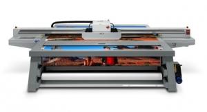 Canon U.S.A. Debuts Océ VarioPrint 6000 at Print 17