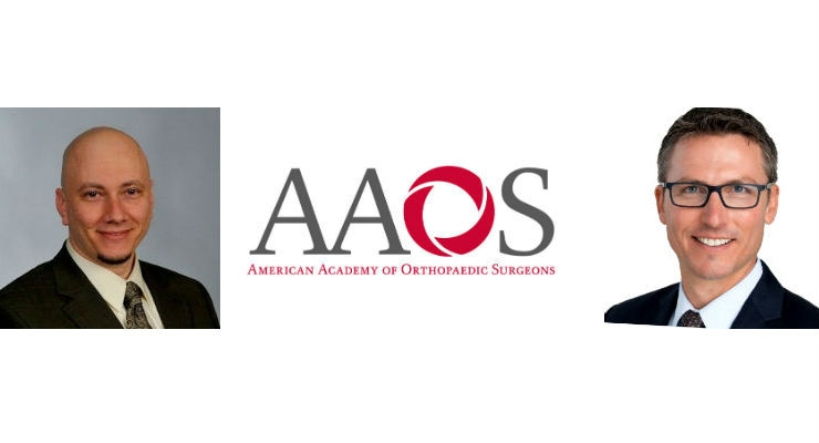 AAOS Welcomes New COO; New Chief Information Officer