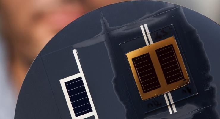 CSEM, NREL, EPFL Researchers Generate Record Efficiencies With Solar Cells