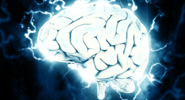 'Brain Glue' Repairs Traumatic Brain Injuries