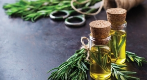 Natural Essential Oils in Skin Care & Formula Preservation
