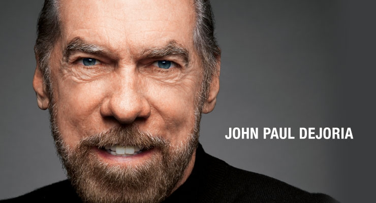 An Interview with John Paul DeJoria