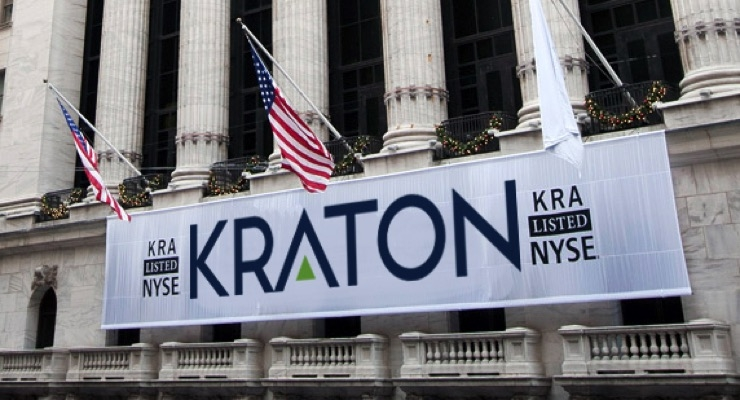 Kraton Donates $25,000 Towards Hurricane Harvey Relief
