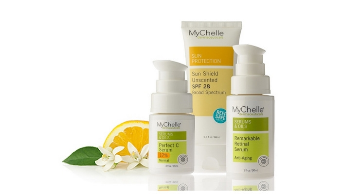 MyChelle Dermaceuticals Partners with Kohl