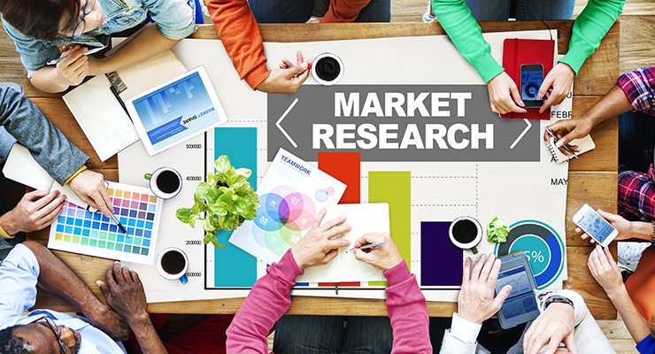 Grow Your Nutritional Business through Effective Market Research