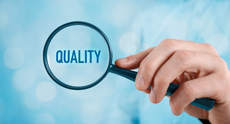 Building on Quality Foundations
