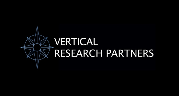 Vertical Research Partners  Offers Insight on the Impact of Hurricane Harvey on Sector