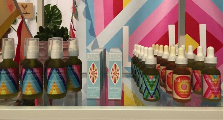 Top Packaging Picks from the Indie Beauty Expo 2017