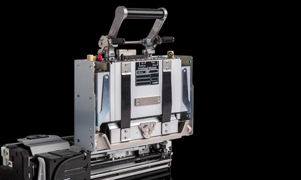 Memjet Introduces New Printhead Technology