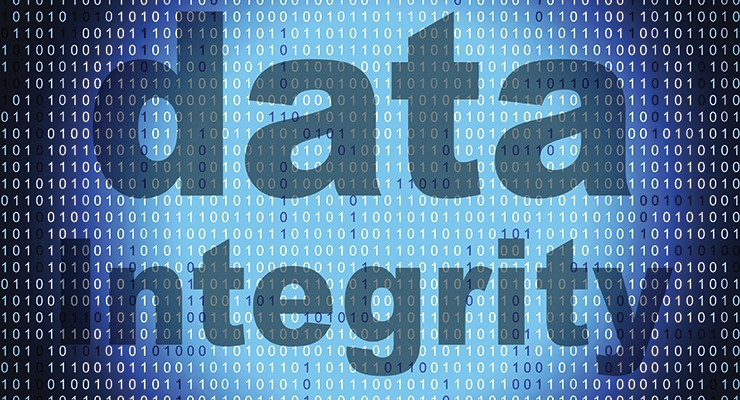 Data Integrity: A Practical  and Risk-Based Approach