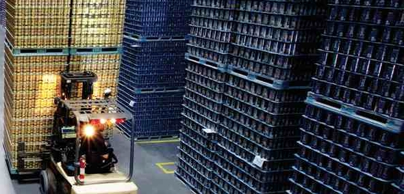 Ball to Cease Production at Three Beverage Packaging Plants