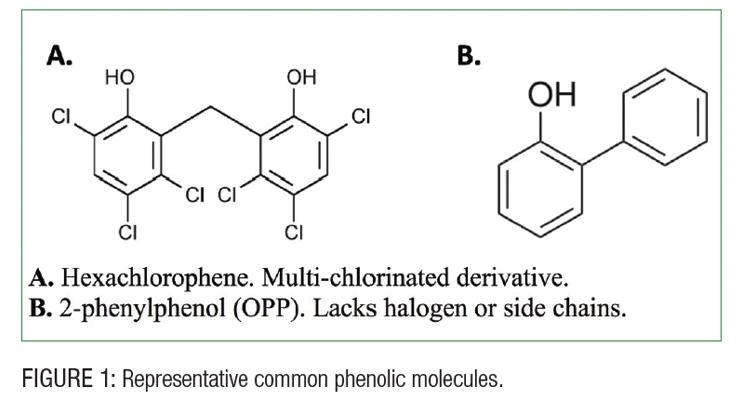 FDA & OTC Antiseptics
