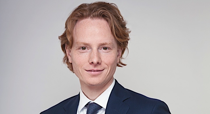 Jan Breitkopf joins Siegwerk board