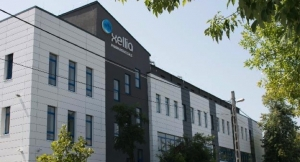 Xellia Expands Budapest Facilities