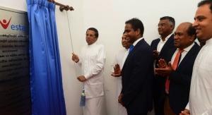Navesta Opens Sterile Mfg. Plant