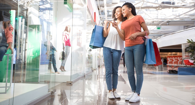 Summer and Back-To-School Spending