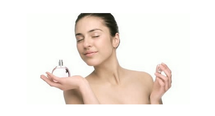 P&G Gets Transparent About Fragrance