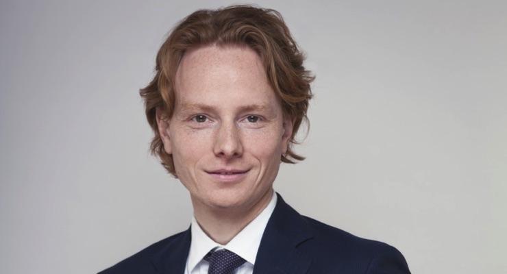 Siegwerk Appoints Dr. Jan Breitkopf as New Board Member