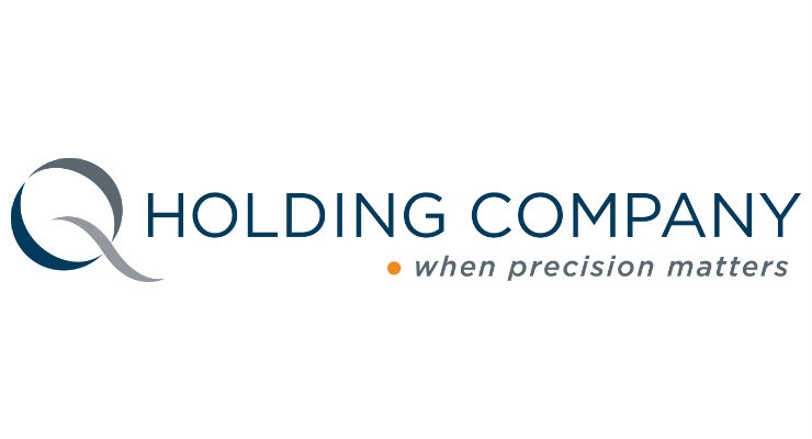 Q Holding Company Appoints Thomas J. Hook as CEO