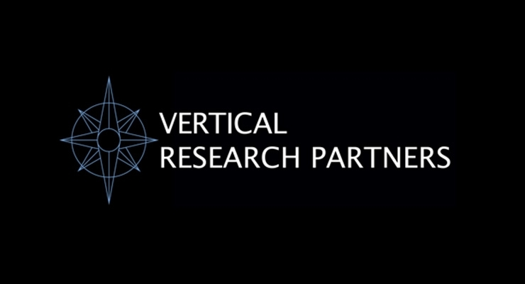 Vertical Research Partners Updates Top Picks