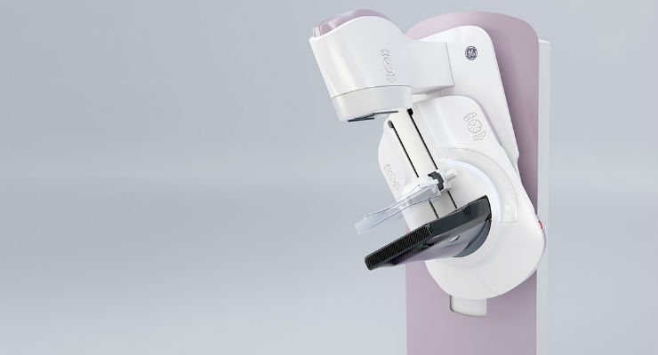 FDA Clears Mammography Device with Option for Patient-Assisted Compression