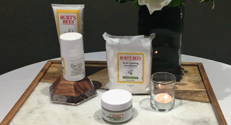 The skin caring benefits of Burt