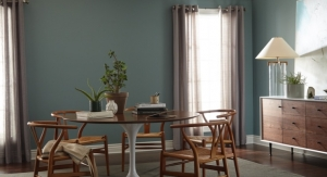 Behr Color Expert Discusses Trends for 2018