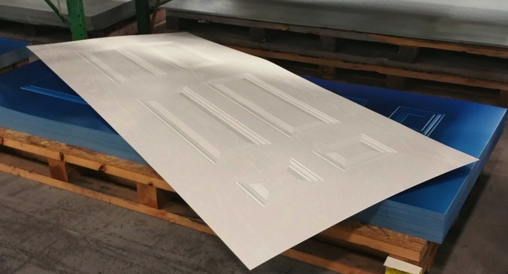 Custom Formulators Create a Better Bond with Laminated Coil