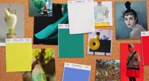 NYFW: Pantone Releases Spring 2018 Report