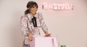 Almay Partners with Rashida Jones