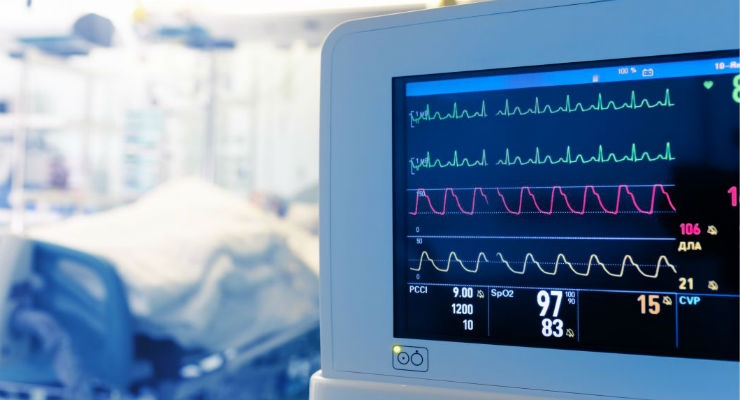 New Sensor to Improve Breathing Monitoring in the ICU