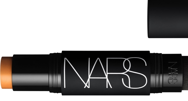 New Makeup at Nars Fueled by Luxe Ingredients