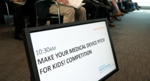 Finalists Selected for $250K Pediatric Medical Device Competition