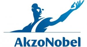 AkzoNobel Restructures Management in Paint, Coatings Businesses