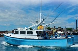 Axalta Showcases Imron Marine Coatings at International BoatBuilders Expo