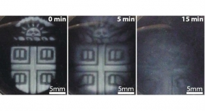 3D-Printed Biomaterials That Degrade on Demand