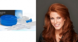 NuPearl Recruits Angie Everhart