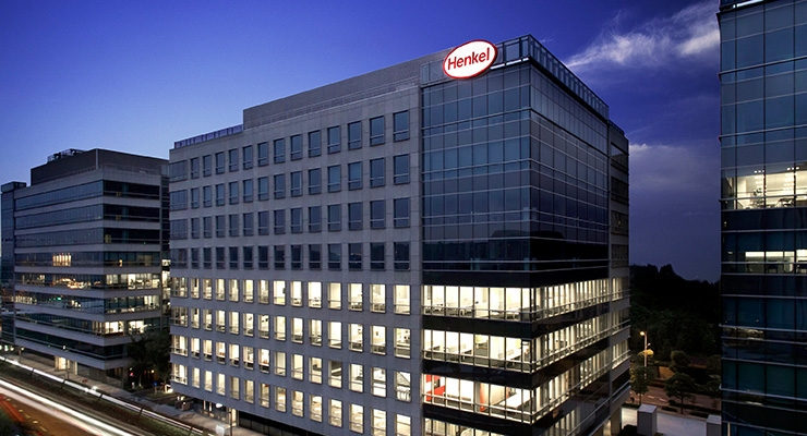 Henkel Moves into New Asia-Pacific/Greater China HQ to Drive Growth
