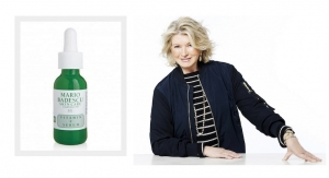Martha Stewart Partners with Mario Badescu Skincare