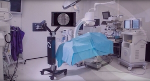 NuVasive Launches LessRay System to Reduce Radiation Exposure in Surgery