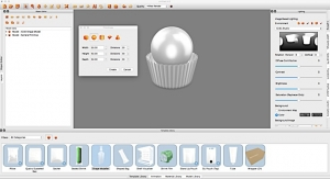 Creative Edge Software launches iC3D v5.0