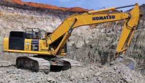 Active Minerals Resumes Full Plant Operations