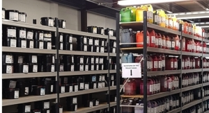 Hamilton Adhesive Labels Switches to PureTone UV Flexo Ink