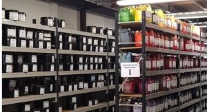 Hamilton Adhesive Labels Switches to PureTone UV Flexo Ink