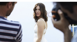 Mandy Moore is New Face of Garnier
