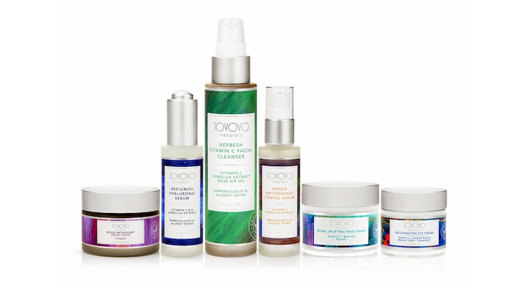 Jovovo Naturals Launches Organic Cruelty-Free Line